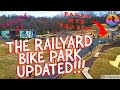 THE RAILYARD BIKE PARK UPDATED OVERVIEW 2020 ROGERS, AR