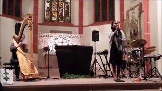 Hello - ADELE (Menna Mulugeta LIVE Cover)