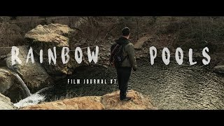 Yosemite - Sony A6500 + Sigma 30mm F/1.4 + Zhiyun Crane Film Journal #7