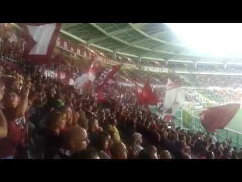 SERIE A TIM // Torino-Inter 0-0 Curva Maratona 1°giornata  2014/2015