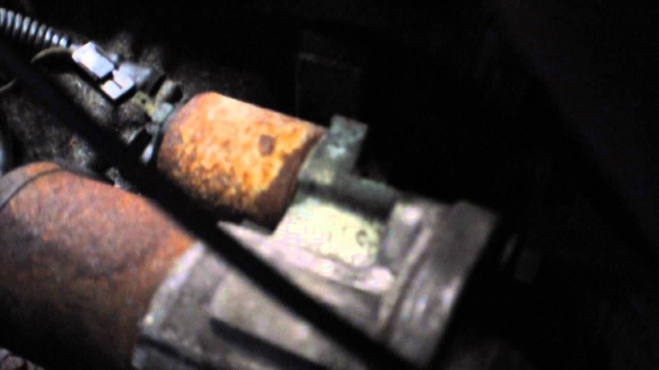 Maxresdefault on Dodge Ignition Switch Replacement