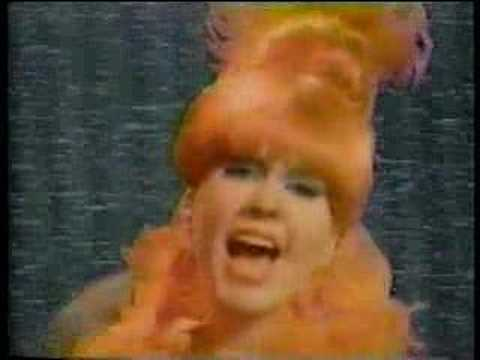 The B-52's is listed (or ranked) 8 on the list The Worst Bands of All Time