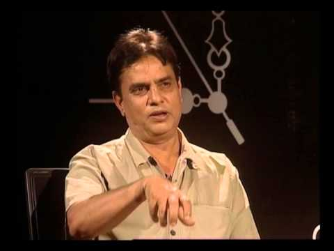 Hari Bansha Acharya in TOUGH talk with Dil Bhusan Pathak- 49