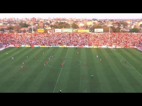 En el último minuto San Martín perdió 1 a 0 ante Zapla en La Ciudadela