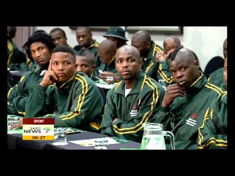 SA's special Olympics team leaves for LA on Monday