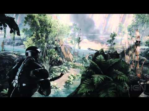 Crysis 3 Webseries Episode 3: The 7 Wonders of Crysis 3 -
