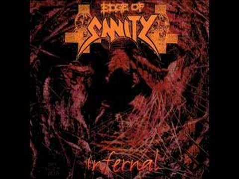 Edge Of Sanity - 15 36