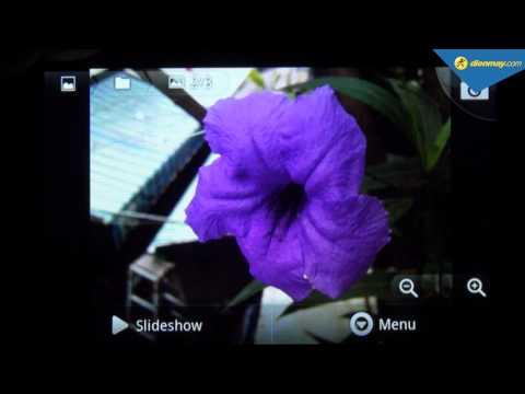 Huawei Vision U8850 - Review