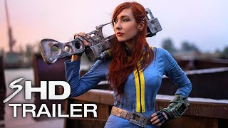 FALLOUT Movie Teaser Trailer Concept (2021) Bethesda Live-Action Movie