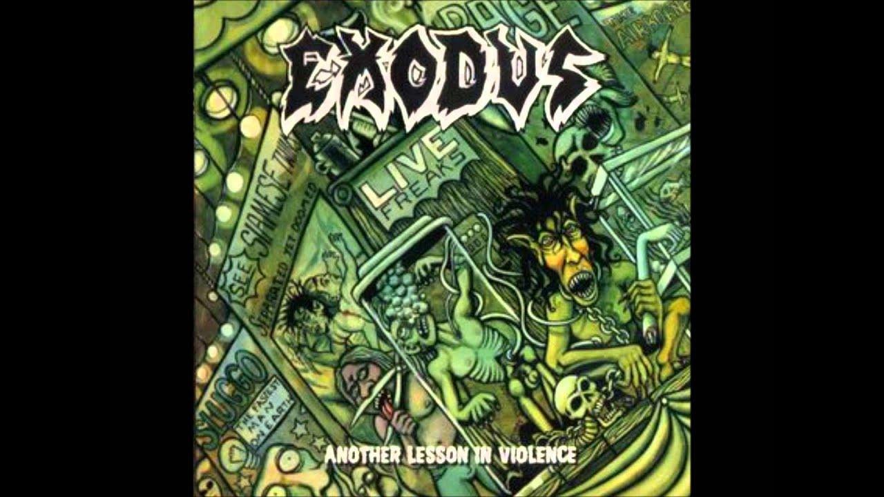 Exodus 15 song lyrics