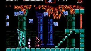Castlevania III: Dracula's Curse (NES) [Alucard Path]