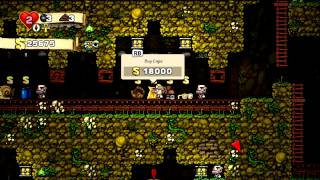Northernlion Plays_ Spelunky! [Episode 43]