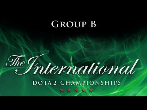Vici Gaming vs Mineski - Game 2 (TI3 East Qualifier - Group B)