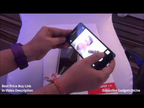 Lenovo A6000 Long Review, Unboxing, Comparison and Features Overview