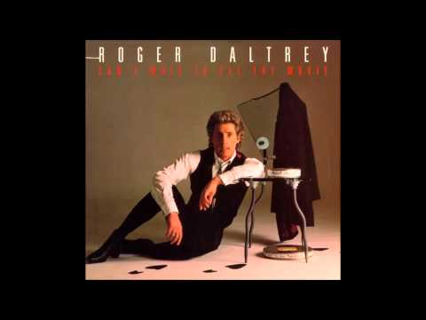 Roger Daltrey - Miracle Of Love