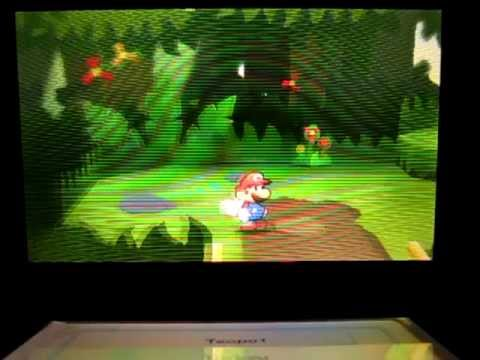 Paper Mario SS: Teapot, Turkey, D-Cell Battery, Powder Puff, Toy Bat Location Guide