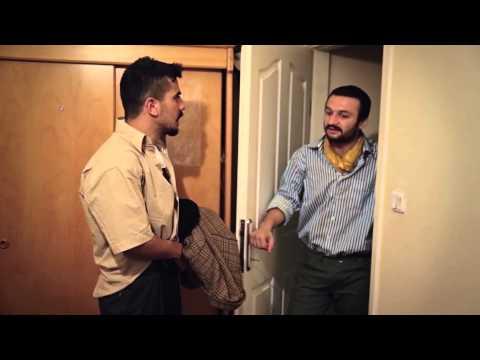 Çoruminatör (TRT Haber / Siberya - 9. Bölüm)