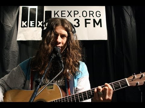 Kurt Vile - Girl Named Alex (Live on KEXP)