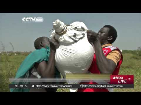 1.3 billion dollars needed for humanitarian aid for South Sudan