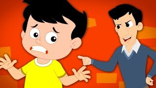 Johny Johny Yes Papa | Nursery Rhyme | Kids Songs | Children's Rhymes | Kids Tv Nursery Rhymes