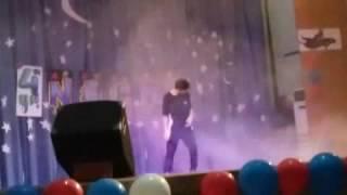 Suraj hua madham dance by ajay and amit...