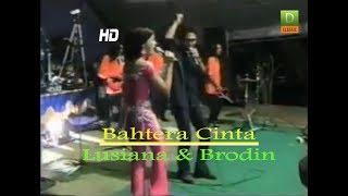 Bahtera Cinta Lusiana & Brodin Om Palapa Lawas Duet Romantis