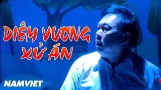 Video clip Tiểu Phẩm Hài Mới 2016 Diêm Vương Xử Án [Chí Tài, Long Đẹp Trai] - Liveshow Thập Diện Diêm Vương