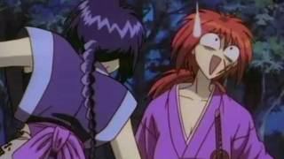 The Funniest of Rurouni Kenshin, Part Two