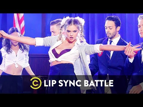 Lip Sync Battle - Kate Upton