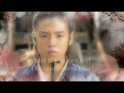 Queen Seon Deok (korean Drama) (angels Brought Me Here By La Diva) (music Video) With Lyrics video