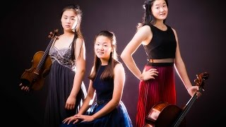 The 3rd NVYAC - Trio Opus 49