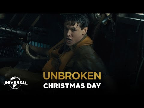 Unbroken - Christmas Day (TV Spot 15) (HD)