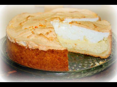 Пирог слезы ангела рецепт с от бабушки