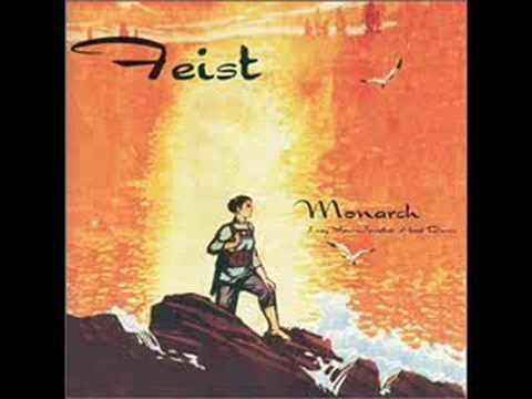 Feist: Monarch (Lay Your Jewelled Head Down) - Flight #303