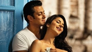 Ek Tha Tiger - Making of the film - Part 3 - Ek Tha Tiger