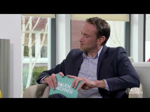 BAUEN & WOHNEN: Sendung vom 19.12.2016