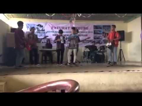 Mojang Priangan Cover SKA 9e band