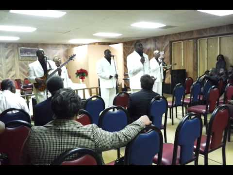 Gospel Kings in Santee Sc- take your burden