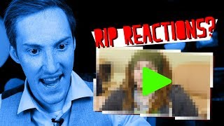 "Malternativ Reagiert Auf Reaction Content | ""Unge vs Gronkh"""