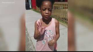 Woman pleads guilty to 11-year-old daughter's death