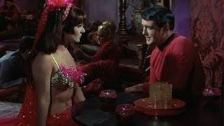 Star Trek - In A Dark Alley