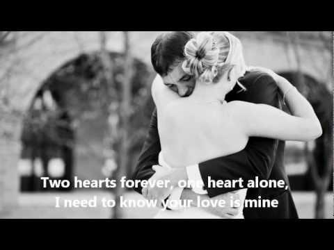 Toto - 2 Hearts