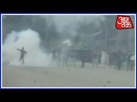 J&K के नौशेरा में पाकिस्तान ने फिर तोडा युद्धविराम, 1 जवान शहीद | Breaking News