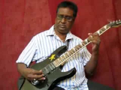 Sach Keh Raha Hai Deewana...guitar Solo video