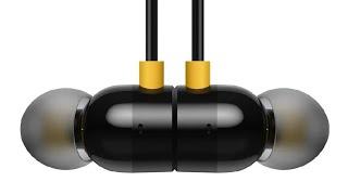 #Unboxing of Realme earphones