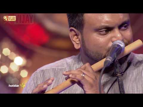An amazing performance by Navin
