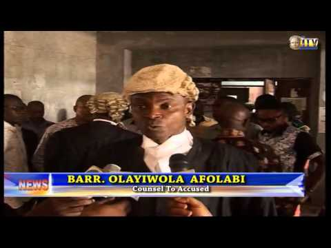 Benin High Court sentences Police corporal to life imprisonment for murder
