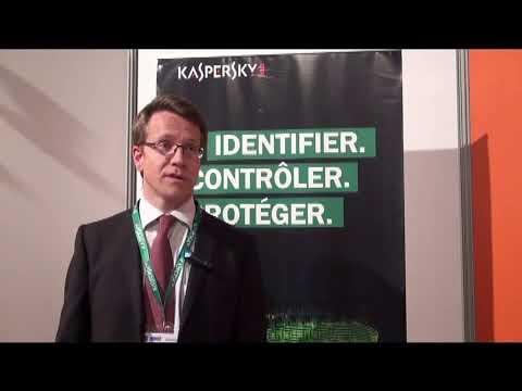 ROOMn 2013 -- Kaspersky : « Une explosion de malwares sur Android » - iTPro.fr