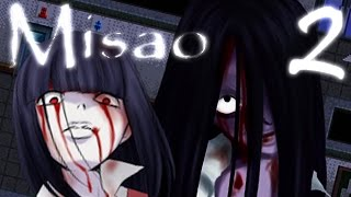 YOU'RE DEAD!!   Misao - Part 2