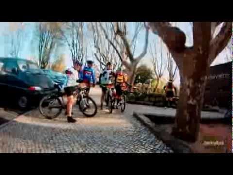 MARATONA (40 km) SELINDA BTT 2013 (SERT�)